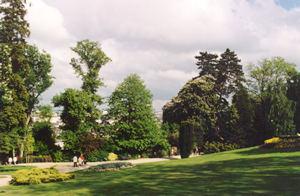 Jardin botanique de la perrine photo 0 for Entretien jardin laval 53