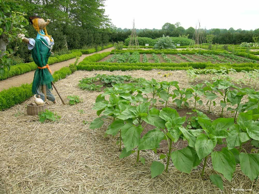 Les Jardins des Renaudies photo 7