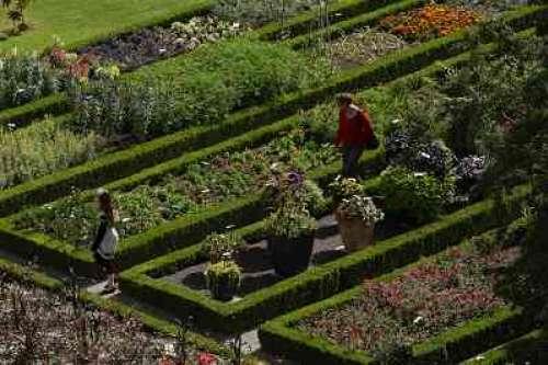 Jardin dominique alexandre godron fond par stanislas en 1758 c 39 est le premier jardin - Jardin dominique alexandre godron ...