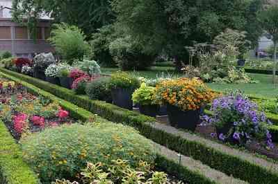 Jardin dominique alexandre godron photo 2 - Jardin dominique alexandre godron ...