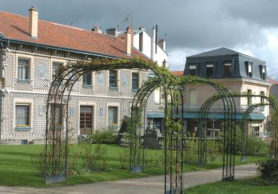 Parc du Musée de l'Ecole de Nancy photo 0