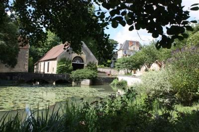Jardins de Forgeneuve photo 0