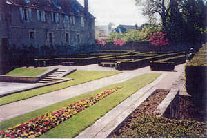 Ramparts Promenade And Abbey Garden photo 0