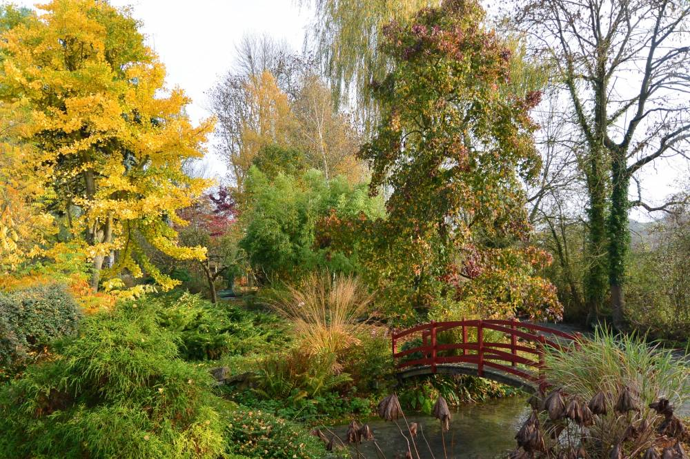 Jardin du Moulin Ventin photo 0