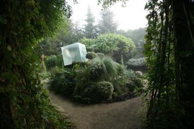 Jardin int rieur ciel ouvert photo 9 - Jardin contemporain athis de l orne nantes ...