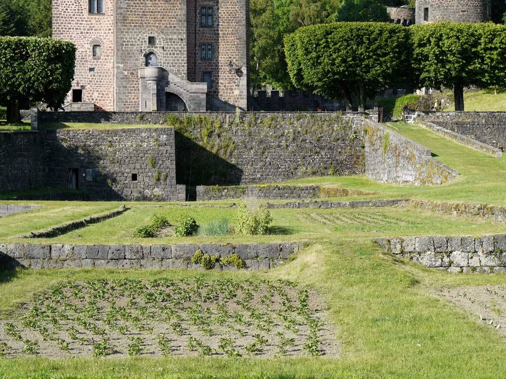 Gardens Of The Dauphin Castle photo 8