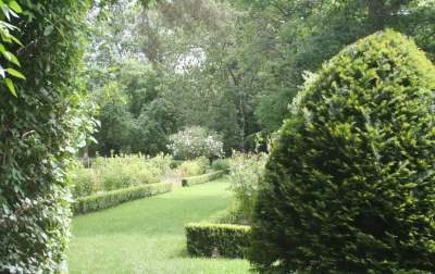 Jardins de La Croze photo 5