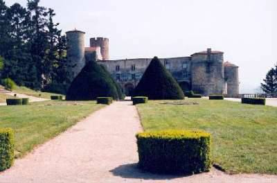 Jardins du Château de Ravel photo 0