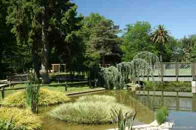 Jardin des Plantes des Capellans photo 0