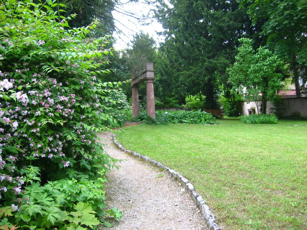 Jardin de la Folie Marco photo 1