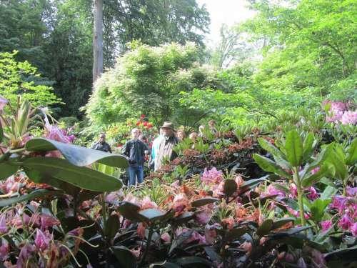 Parc zoologique et botanique de mulhouse ensemble - Mobilier jardin kettler france mulhouse ...