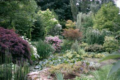 Le Jardin des Songes photo 0