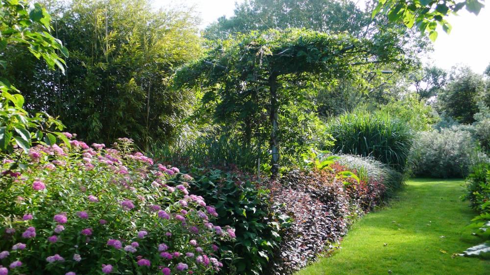 Les jardins du temps photo 2 for Entretien jardin haut rhin