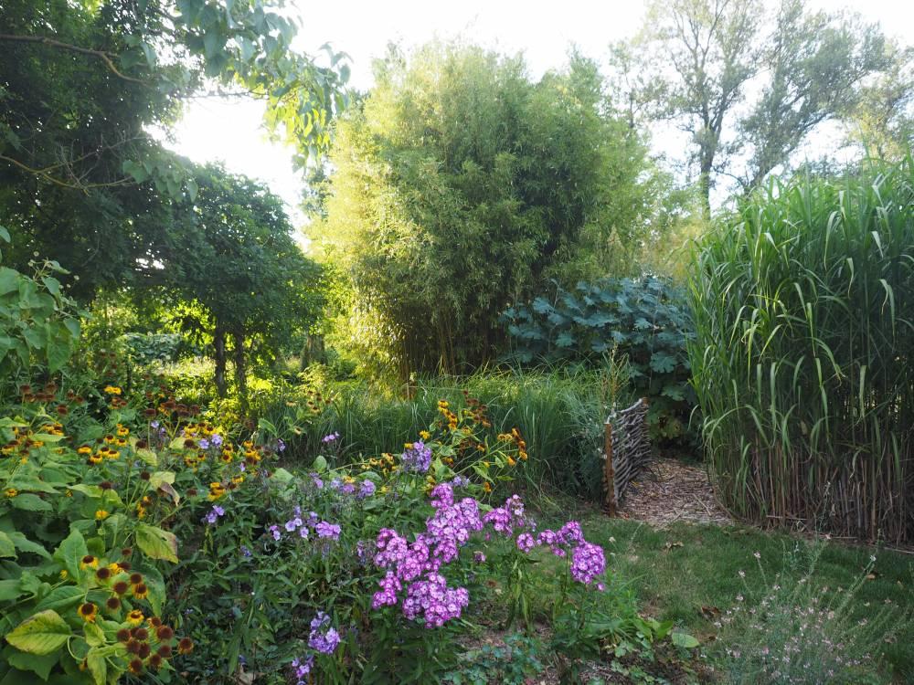 Les jardins du temps photo 7 for Entretien jardin haut rhin