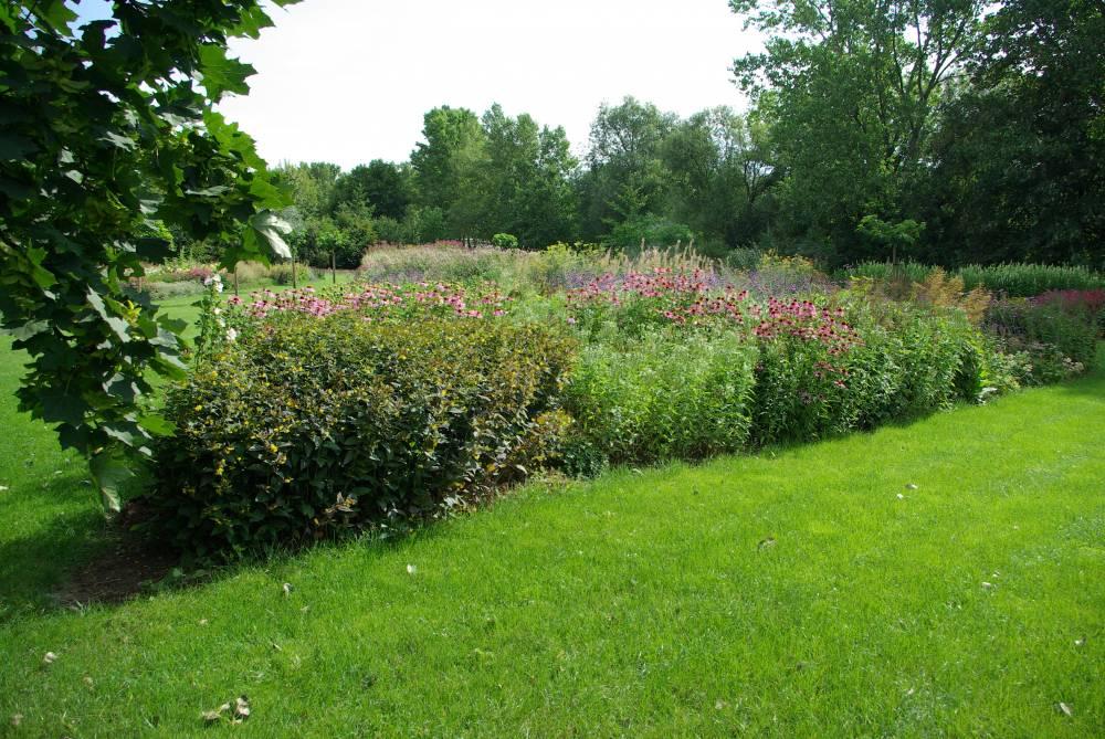 Les jardins du temps photo 8 for Entretien jardin haut rhin