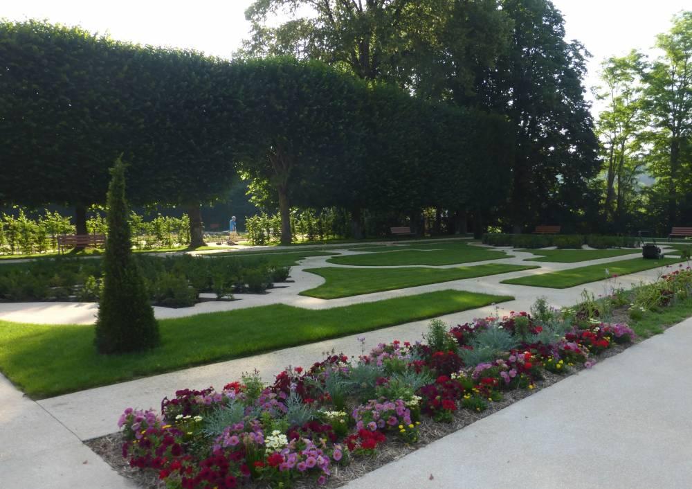 Parc alfred wallach riedisheim 68400 haut rhin alsace champagne ardenne lorraine france - Terrasse et jardin haut rhin mulhouse ...