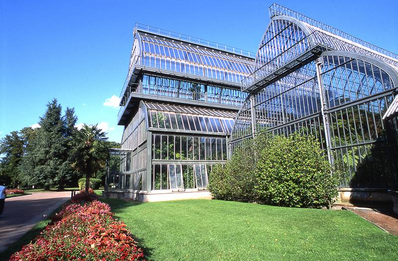 The Botanical Garden Of the City Of Lyon photo 1