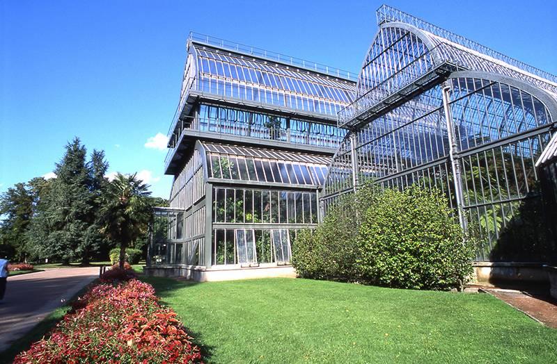 Jardin botanique de lyon photo 1 - Jardin botanique de lyon ...