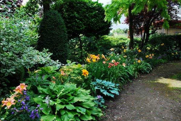 The Garden of La Bonne Maison photo 4