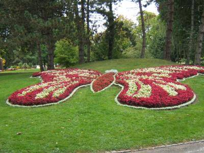 Jardin Anglais photo 0