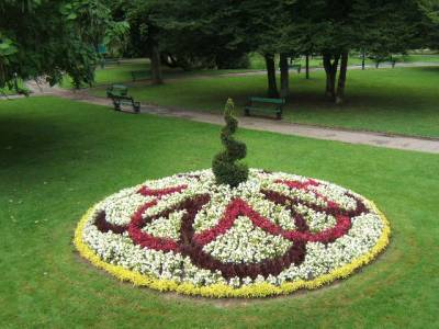 Jardin Anglais photo 2