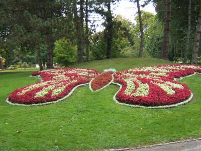 Jardin Anglais photo 3