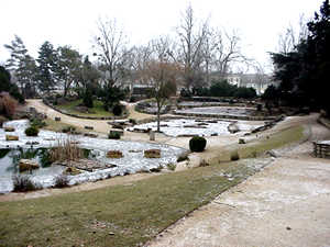 Geo-Botanical Garden photo 0
