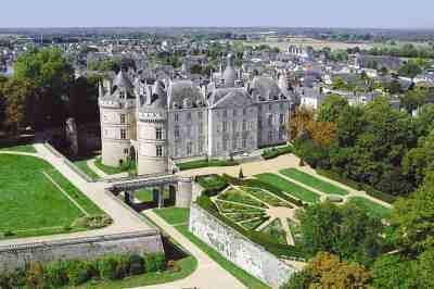 Park and Gardens of the Castle of Le Lude photo 12