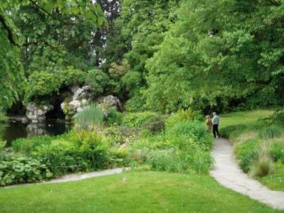 Parc et jardins de bagatelle photo 12 - Parcs et jardins de france ...