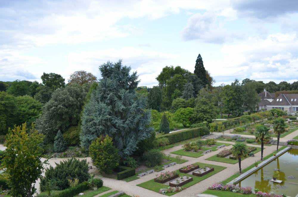 Gardens of The Breuil School photo 8