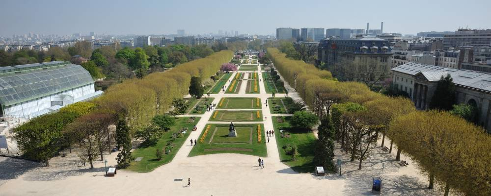 Jardin des Plantes photo 12