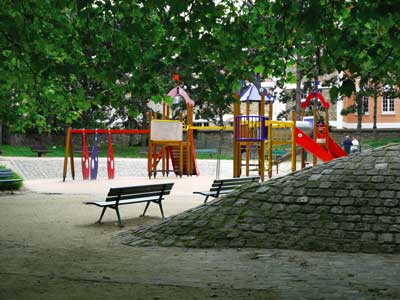Georges Brassens Park photo 10