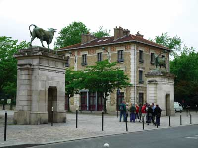 Georges Brassens Park photo 12