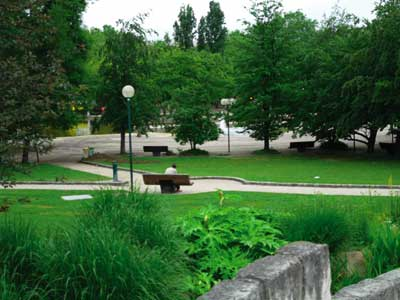 Georges Brassens Park photo 4