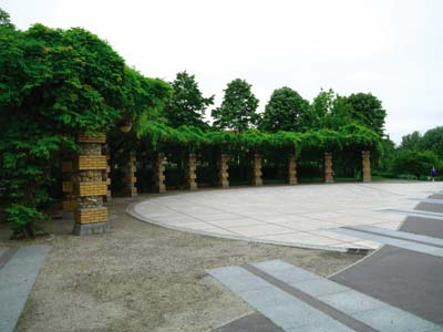 Georges Brassens Park photo 5