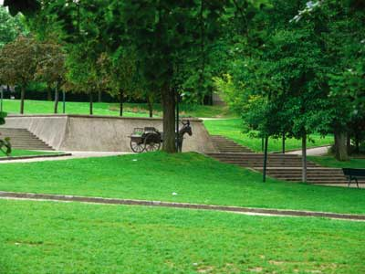 Georges Brassens Park photo 8