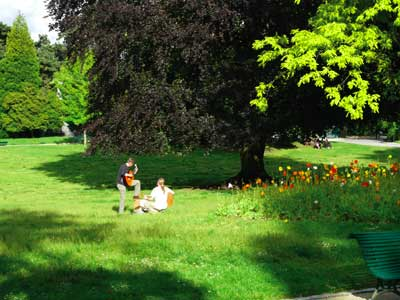 Parc Montsouris photo 2