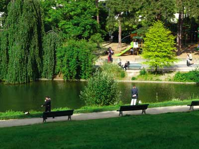 Parc Montsouris photo 8