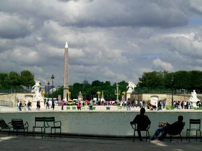 Le Jardin des Tuileries photo 10