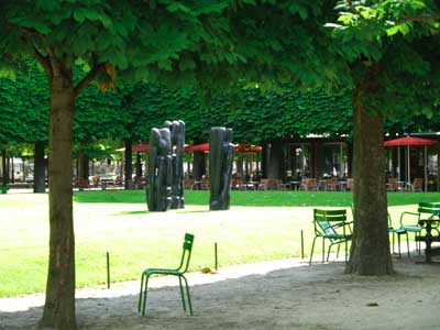 Le Jardin des Tuileries photo 12