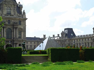 Jardin des Tuileries photo 6