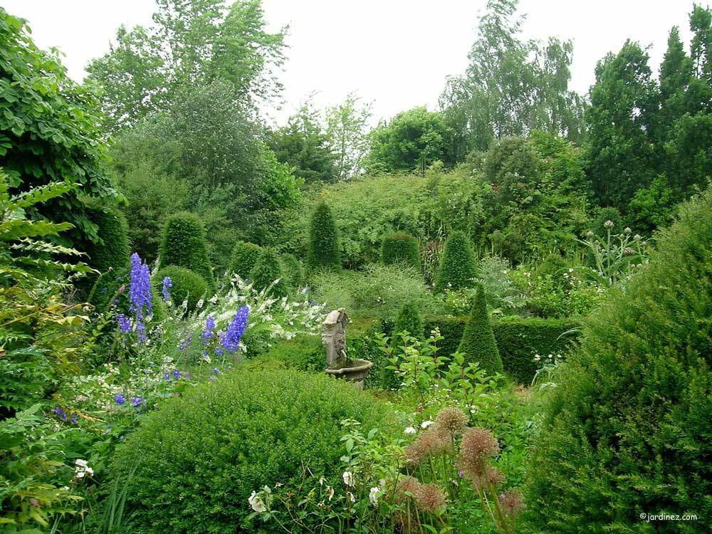 Jardin Agapanthe photo 7