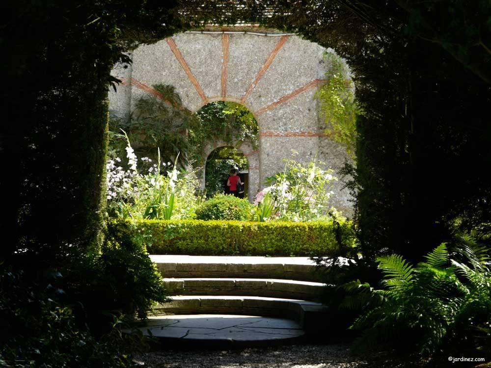 Parque y jard n bosque de los moutiers photo 1 for Carson bosque y jardin