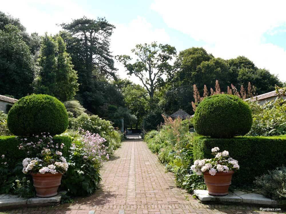 Parc et jardins du bois des moutiers photo 3 - Parcs et jardins de france ...