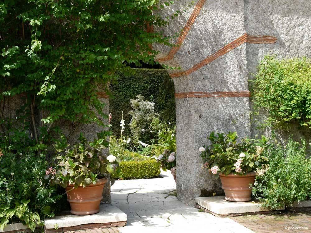 Parc et jardins du bois des moutiers photo 5 - Parcs et jardins de france ...