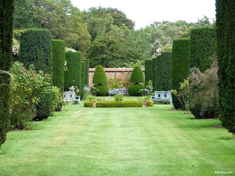 Parc et jardins du bois des moutiers photo 6 for Entreprise parc et jardin