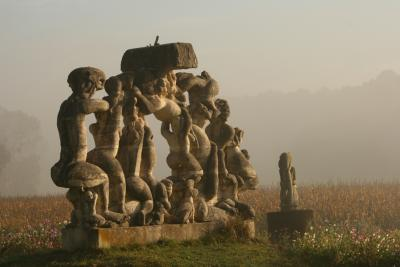 Les Sculptures de la Dhuys  photo 1