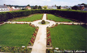 Le Jardin Bossuet  photo 0