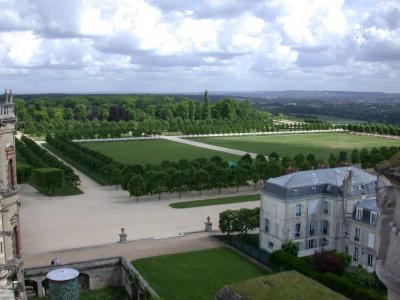 Domaine National de St Germain-en-Laye photo 1