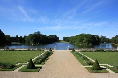 Parc et jardins du ch teau de rambouillet photo 0 for Jardin anglais rambouillet